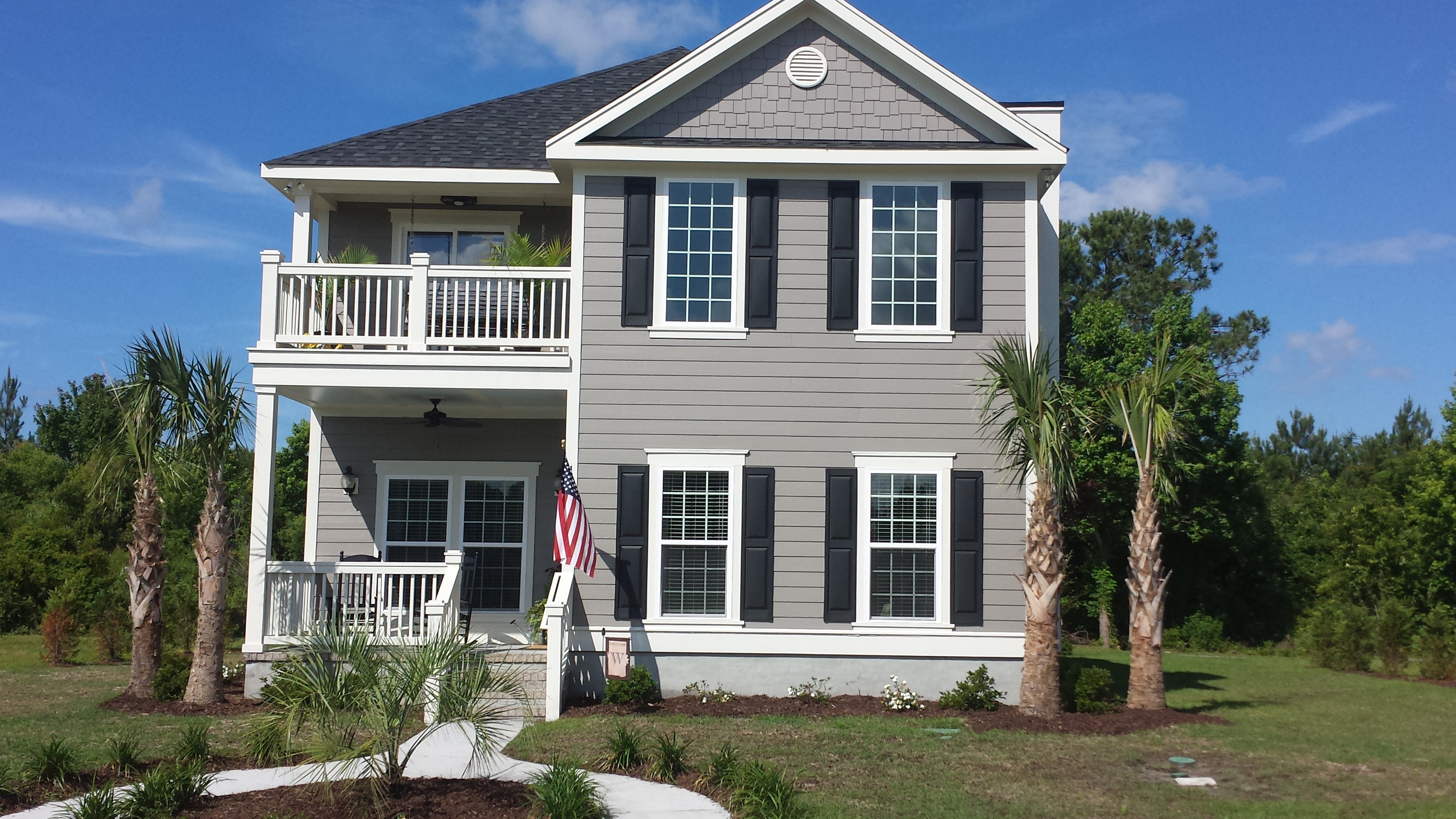 100 charleston style homes 100 floor plans ranch for Charleston style homes