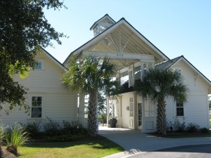 Charleston Landing Amenities Center