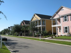 Homes of Charleston Landing